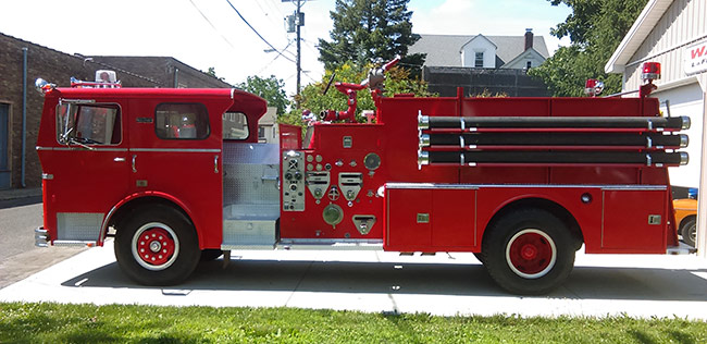 Ward laFrance ndash Ward laFrance fire trucks